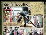 Sir B Lessons
