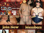 BDSM Club